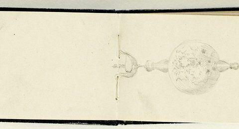 Applications Mono Quick Pirates Drapeau environ 4,0x6,0 cm couleur 6152
