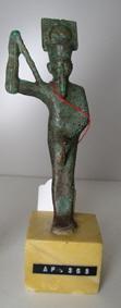 figurine ithyphallique