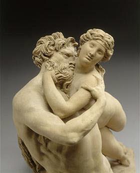 détail © 2001 RMN-Grand Palais (musée du Louvre) / Hervé Lewandowski