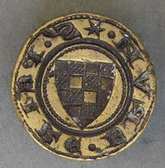 Matrice de sceau : Pierre Brun.