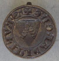 Matrice de sceau : Rufin Carene