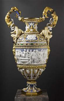 Vase de la Renaissance