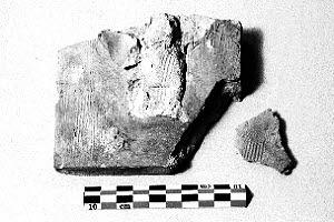 sculpture, fragment