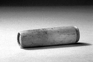 boîte cylindrique (?)