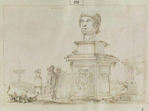 Les antiques du Capitole