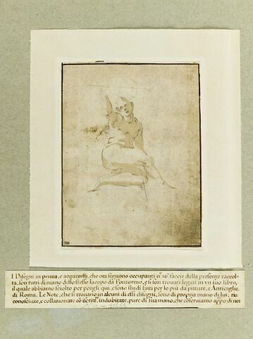 Environnement RMN-Grand Palais - (Musée du Louvre) - Ch. Chavan