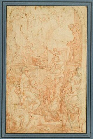 Martyre de saint Pierre