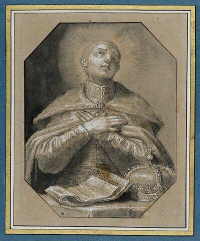 Saint Casimir de Pologne
