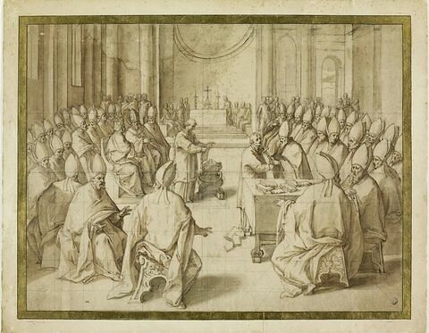 Le Concile d'Ephèse