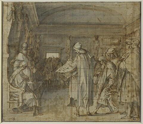 Cosme de Medicis déclaré père de la patrie