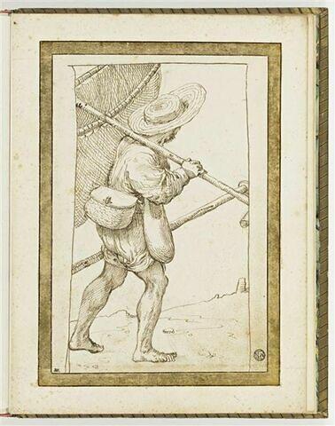Pêcheur : Pescatore
