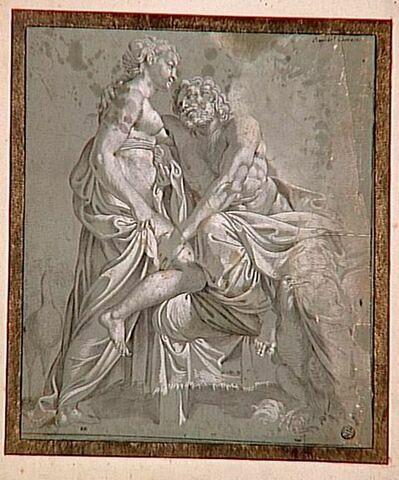 Junon et Jupiter