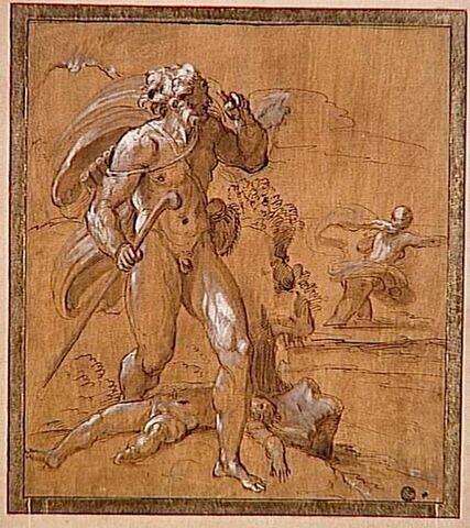 Polyphème, Acis et Galatée