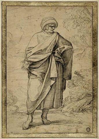 Le Consul des Levantins : Il console di levantini