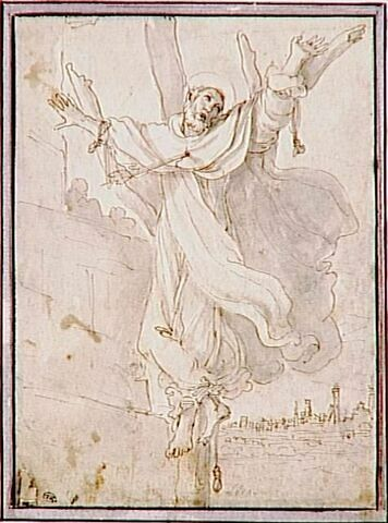 Le Martyre de saint Pierre Toma