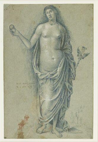 Musée du Louvre, dist. RMN-Grand Palais - Photo M. Jeanneteau