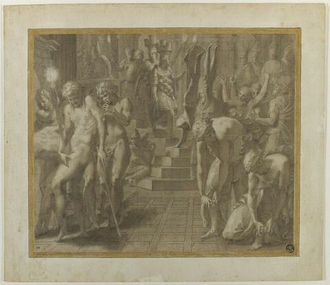 Autre RMN-Grand Palais (Musée du Louvre) - A. Didierjean