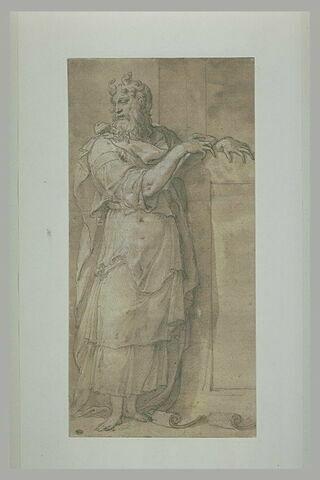 Le prophète Moïse