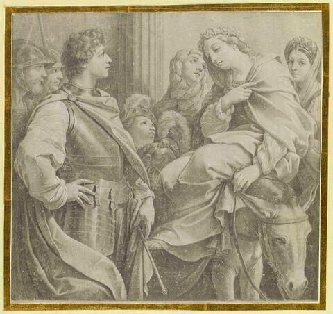 David et Abigail