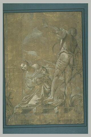 Le Martyre de sainte Marguerite