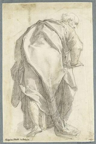 RMN - Grand Palais (Musée du Louvre) Jean-Gilles Berizzi