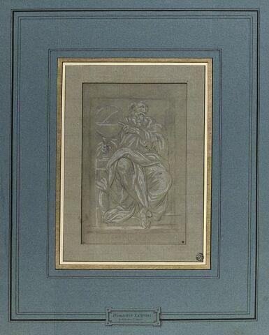 Environnement RMN-Grand Palais (Musée du Louvre) - A. Didierjean