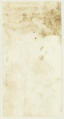 Fragment de paysage