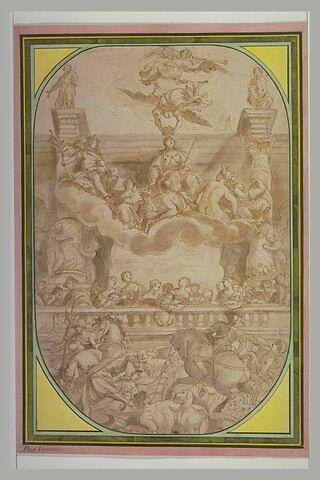 Le Triomphe de Venise