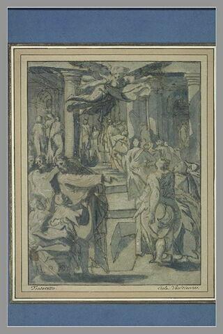 La Piscine de Bethsaïde