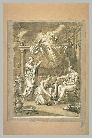 Naissance de la Vierge
