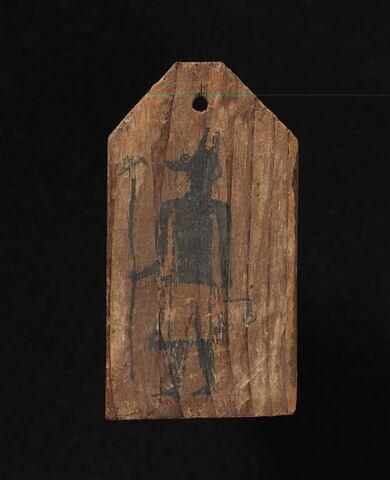 dos, verso, revers, arrière © 2012 Musée du Louvre / Christian Décamps