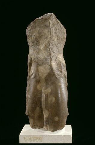 © 2005 Musée du Louvre / Georges Poncet
