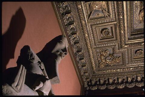 © 1997 Musée du Louvre / Etienne Revault