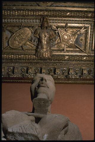 © Musée du Louvre / Etienne Revault
