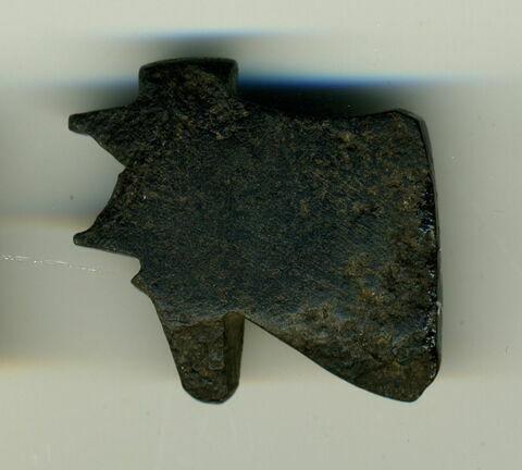 vue d'ensemble ; dos, verso, revers, arrière © 2013 Musée du Louvre / Antiquités égyptiennes
