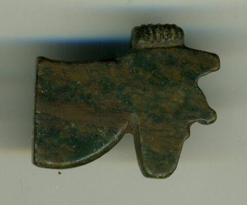 amulette oudjat sommaire
