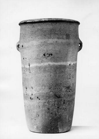 vue d'ensemble ; profil © Musée du Louvre / Maurice et Pierre Chuzeville