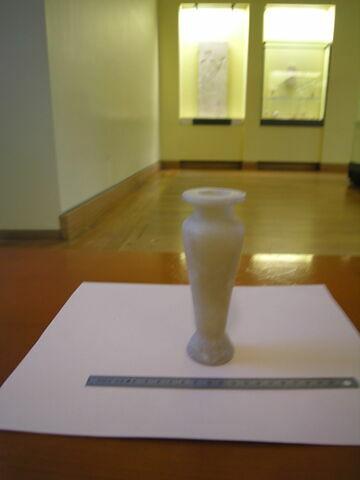 vase hes