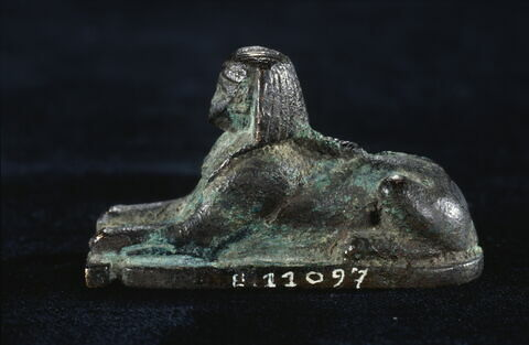 © 2006 Musée du Louvre / Georges Poncet