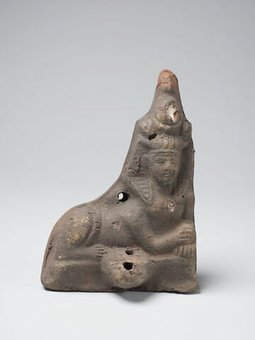figurine ; lampe