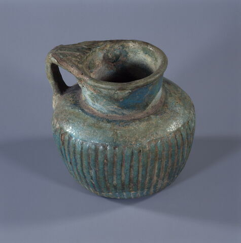 cruche ; vase miniature