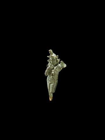 pendentif ; amulette