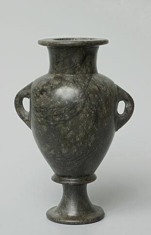 urne à anses basses