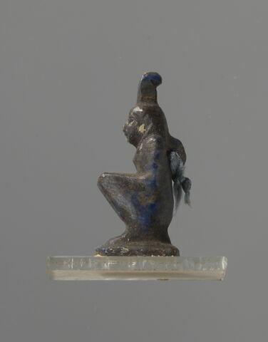 profil gauche © 2012 Musée du Louvre / Christian Décamps