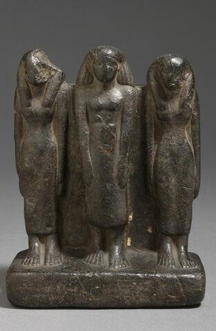 statue de groupe