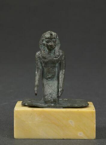 figurine ; encensoir