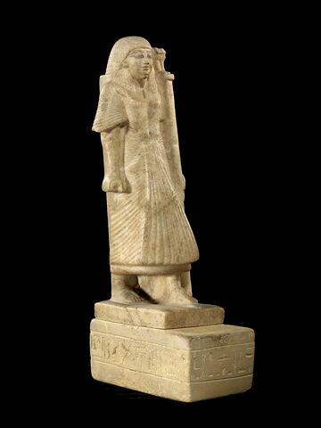 statue porte enseigne