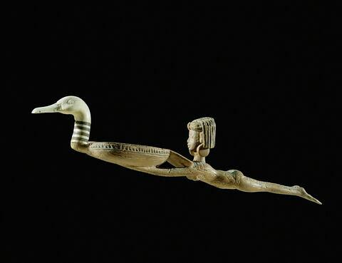 © 2004 Musée du Louvre / Erich Lessing