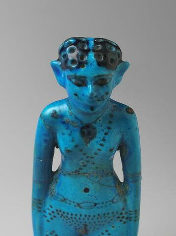 détail ; face, recto, avers, avant © 2012 Musée du Louvre / Christian Décamps