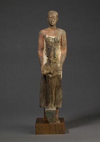 statue théophore